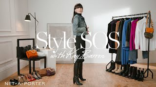 Style SOS: How to wear SS22 trends now   NET-A-PORTER