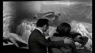 Greetje Kauffeld & Paul Kuhn - Jeden Tag, da lieb ich dich ein kleines bisschen mehr 1965