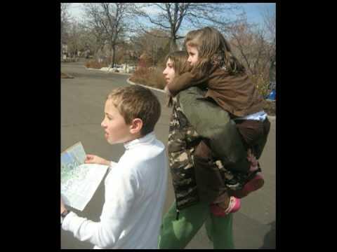 Our Homeschool Life, '08