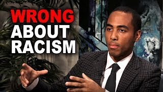 Coleman Hughes: Why the Left is Completely Wrong about Racism