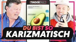 Du geile Avocado! | TINDERFAILS