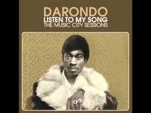 Darondo - Give Me Some