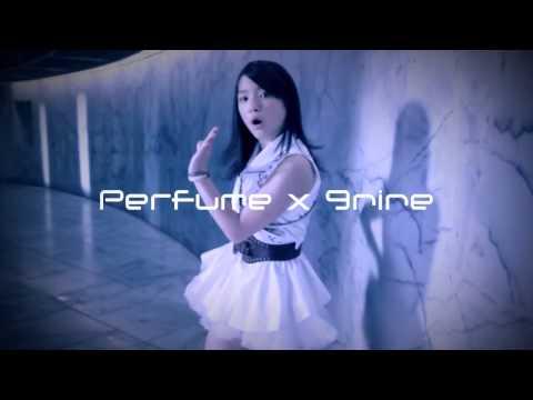 【GLITTER】Perfume x 9nine【少女トラベラー】