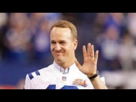 Peyton Manning considering buying Carolina Panthers: report