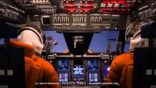 Endeavour: Space Mission Hubble - HD Trailer