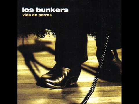 Los Bunkers - Ven A Mi
