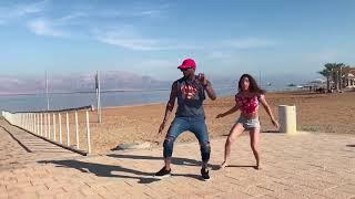 Ne Yo - Push Back feat Stefflon Don Beberexha (Dancehall Funk) Israel