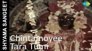 Chintamoyee Tara Tumi | Shyama Sangeet | Bengali Devotional Song | Pannalal Bhattacharya