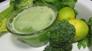 Poderosa  receta contra la Atritis