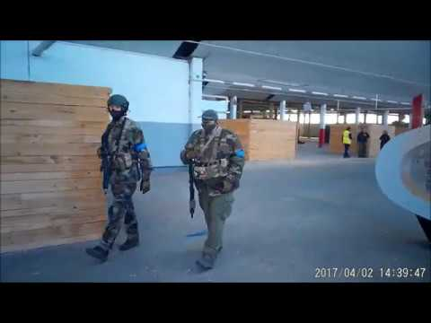 Johns Aimcam footage   Depot 2 April 2017