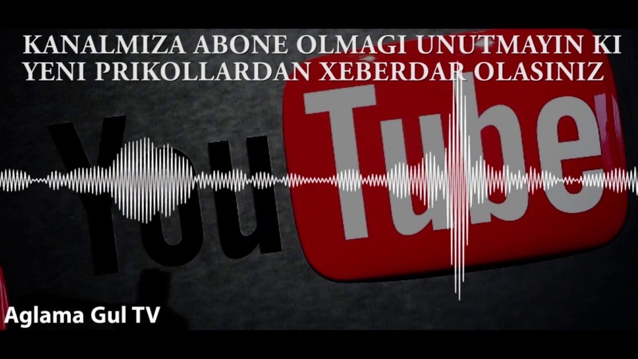 qayi ve surucu AZERI PRIKOL 18+ SOYUNC VAR (2018)