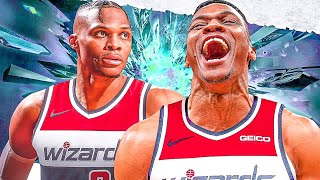 Russell Westbrook - Welcome to Washington Wizards - 2020 Highlights
