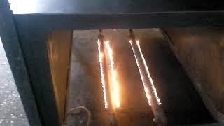 Construyendo Horno a gas!!!