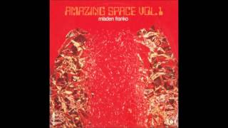 [Sonoton] - SON 101 - Mladen Franko   Amazing Space Vol. 1 |LP Complete| (RB)