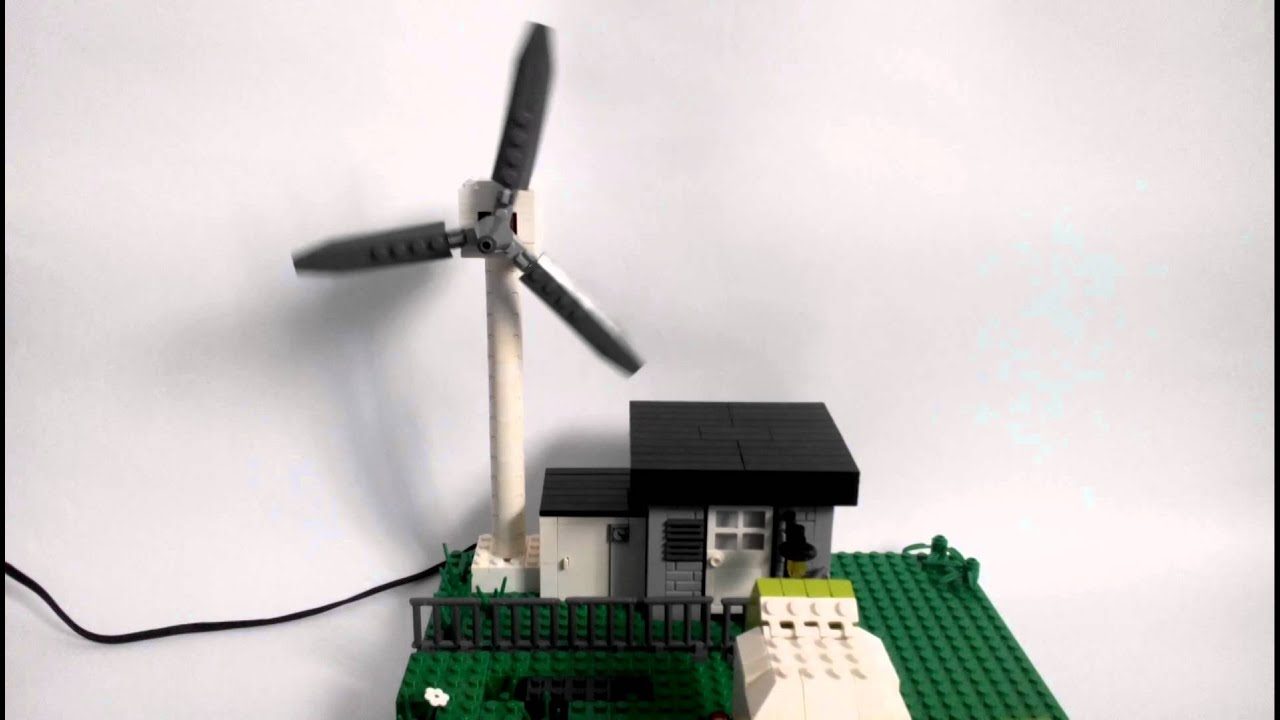 Image Result For How To Make A Windmill