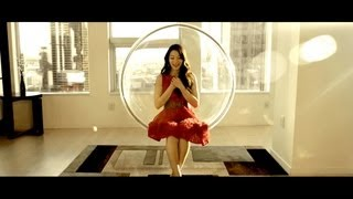 One of ardenBcho's most viewed videos: Arden Cho - Baby it's You (Official Music Video)
