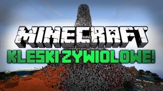 Minecraft: Mody 1.2.5 - Klęski Zywiołowe!
