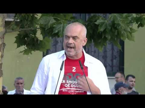 Rama: Fitoi Shqipëria - Top Channel Albania - News - Lajme