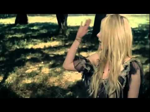 Avril Lavigne - I Will Be - Video 100% Official