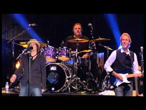Mike & The Mechanics Live 2012 Kieler Woche Webstream FULL SHOW