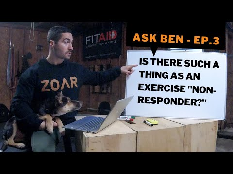 Is there such a thing as an exercise