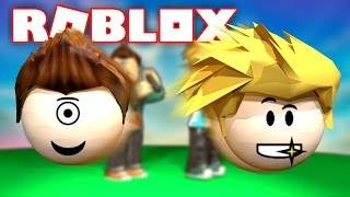 Mini-Golf in Roblox w/ Gamer Chad!