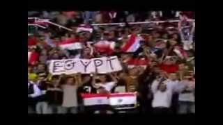 المجموعه  شجع مصر
