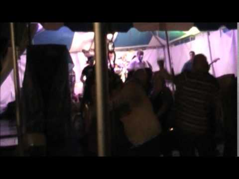 Cripple Creek Blueberry Festival 2014