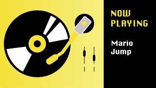 Download MARIO JUMP Sound Effect   No Copyright