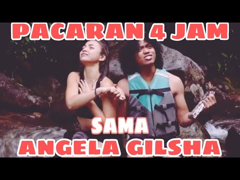 PACAR BARU ANGELA GILSHA ARTIS YANG BARU VIRAL.TERNYATA BEGINI BENTUKNYA!! #PUPUCAR