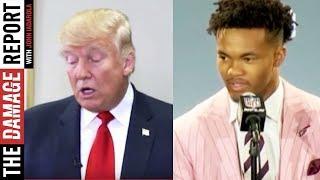 trump-ignores-black-athlete-to-congratulate-white-one