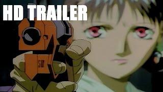 Kite Trailer HD (1998 Anime)