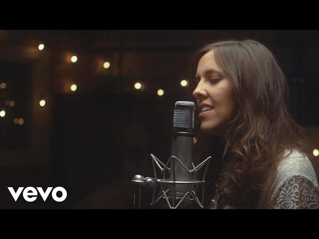 Shelly E. Johnson - White Christmas (Official Music Video)
