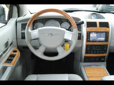 2008 Chrysler Aspen Limited 4x4 SUV Certified Pre Owned ...