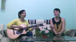 NGAY XUA ANH NOI - song ca guitar.