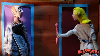 A Zombie Claymation (18+)
