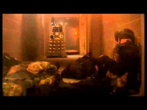 Doctor Who Unreleased Music: Dalek - One Dalek Army