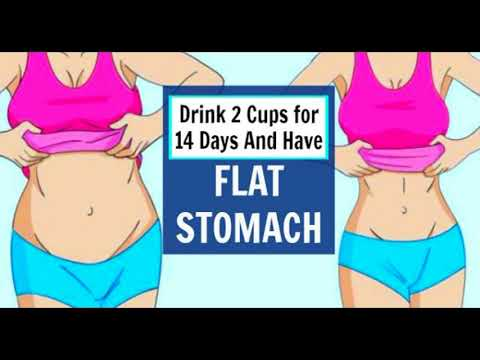 drink-2-cups-a-day-for-14-days-and-have-a-flat-stomach|fat-loss