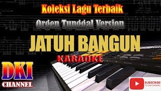 Download lagu KARAOAKE DANGDUT ORGAN TUNGGAL