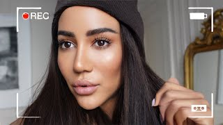 Spring Glow, Hair Care and Beauty Q&A | Tamara Kalinic