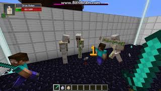 minecraft-mob-battles-iron-golem-vs-herobrine-polkz-2-0-mod-1-6-4