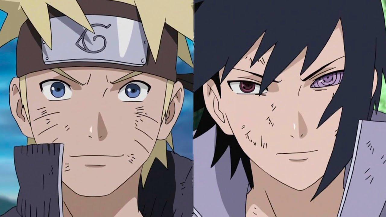 Episodenguide Naruto Shippuuden