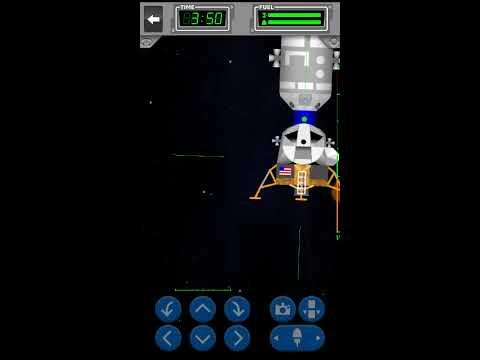 Space agency - Apollo 11