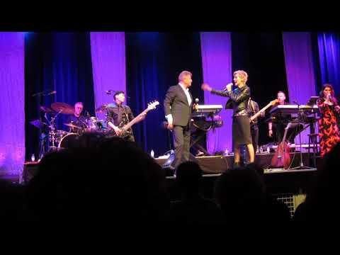 Mon Amour - Jan Keizer & Anny Schilder 23 December 2019 Grand Finale