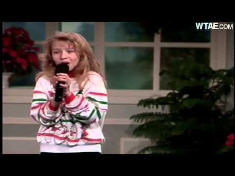 christina aguilera 1991 -#main