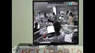 DVR Видеорегистратор 8 каналов H.264 HDD 1Tb(8-канальный видеорегистратор с двойным потоком, что позволяет одновременно вести запись с 8-ми камер и просм..., 2013-08-27T11:09:37.000Z)