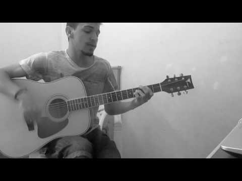 Clarity - John Mayer (Acoustic Cover)