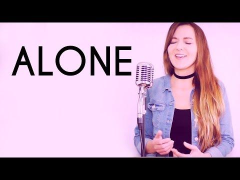 Alone - Alan Walker | Cover by Kasia Staszewska Female Version Acoustic Piano