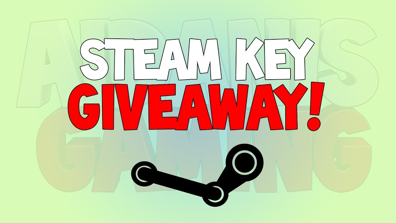 chip steam giveaway
