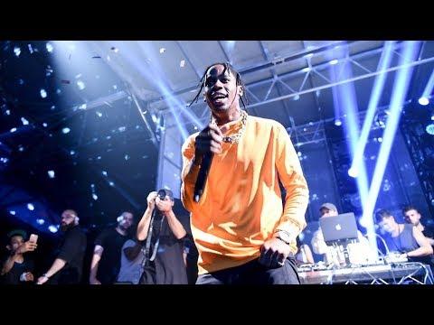 Travis ScottRolling Loud 2018 Full Concert